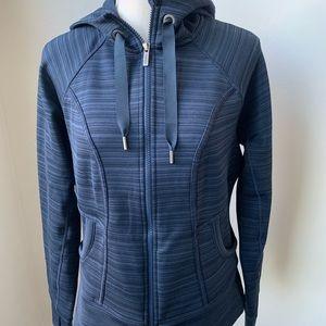 Athleta Full zip jacket - EUC